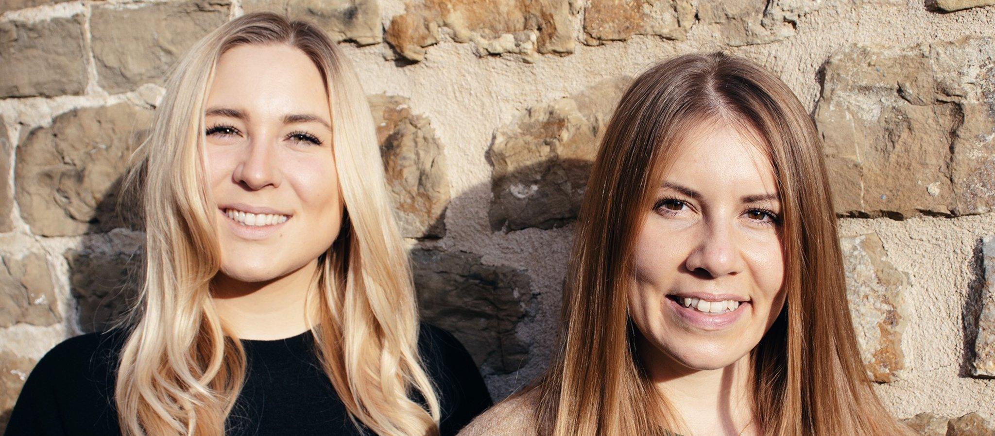 heike Kettl und Prodinger Patricia Gründerinnen d.yond GmbH Interior Design leicht gemacht für Ferienimmobilien