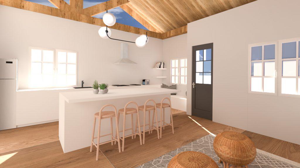 Interior Design für Ferienimmobilien ganz einfach mit d.yond design beyond