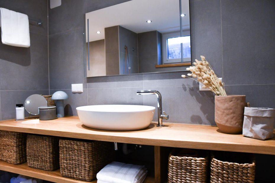 Badezimmer Design Ferienimmobilien d.yond design beyond